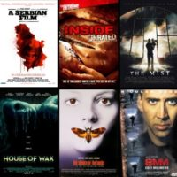 Prompt #71: Disturbing Films