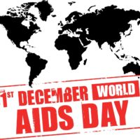 Prompt #131: World AIDS Day