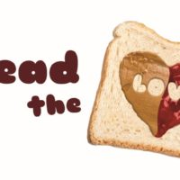 Prompt #147: Spread the love