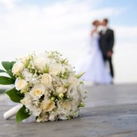Prompt #256: The Wedding