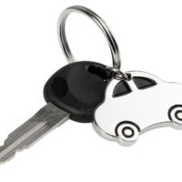Prompt #281: Car keys