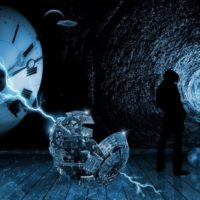 Prompt #298: Time Travel
