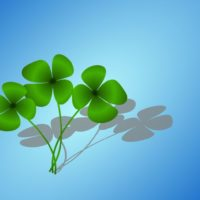 Prompt #376: Luck
