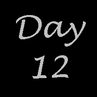 Day 12: Tell us about a humorous BDSM/kink experience