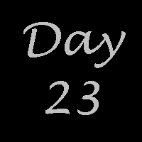 Day 23: Since you first developed an interest in kink, have your interests/perspectives changed? How so?