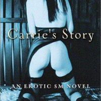 Book review: Carrie's Story by Molly Weatherfield