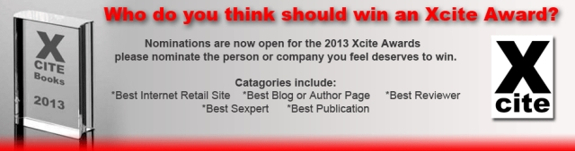 Xcite Award Nominations