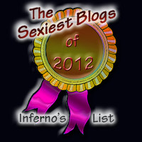 Red Inferno's Top Blogs for 2012
