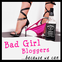 Bad Girls Blogger Award 2014