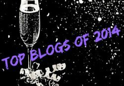 Naughty Corner Top Bloggers of 2014