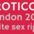Our Eroticon 2013 weekend: Friday