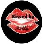 Kissed by Molly