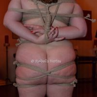 Playdate 3-4: Rope & whips