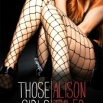 Book review: Those Girls by Alison Tyler