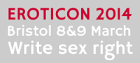 Eroticon 2014 – We will be there