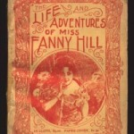 Book review: Fanny Hill by John Cleland