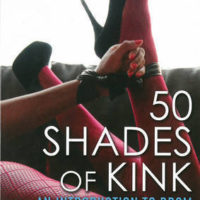 Book review: 50 Shades of Kink by Tristan Taormino