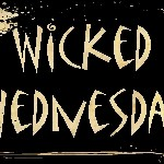 Wicked Wednesday: First birthday