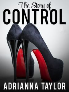 StoryOfControlCover