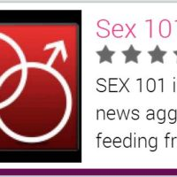 The Sex Trend's Sex 101