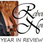 Rebel's Year in Review (Jan – Jun 2016)