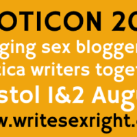 Eroticon 2015: Everything I Expected, And More!