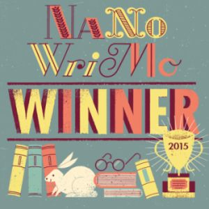 NaNoWriMo2015Winner300