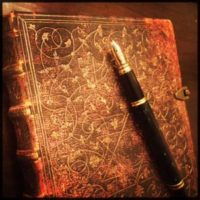 Guest Post: The Writing Contest by Mahotsukai