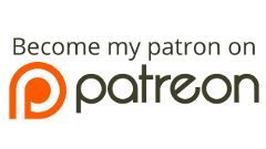 Support Marie Rebelle on Patreon - become a patron