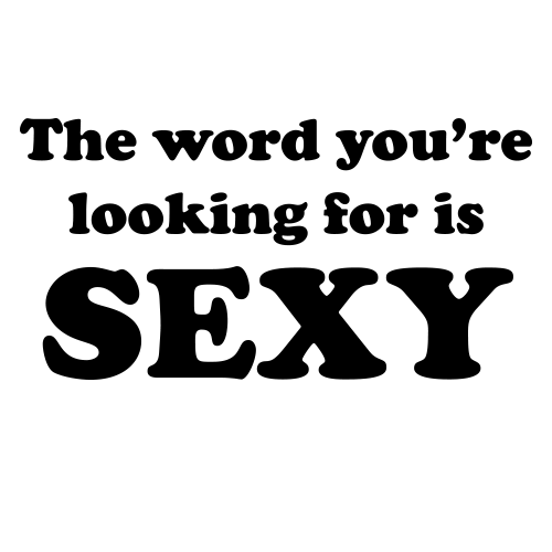 What is sexy?
