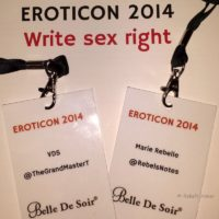 Eroticon 2016: This Is Us