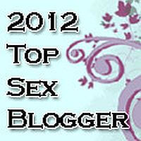 Top 100 Sex Bloggers 2012
