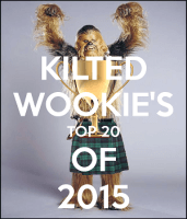 Wookie's Naughty List 2015