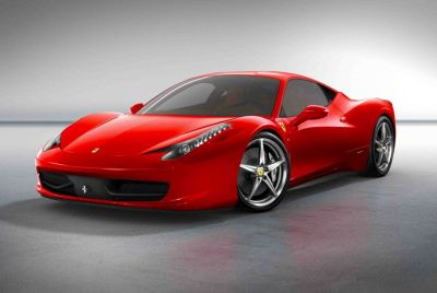 Guest Post: The Ferrari
