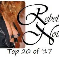 Rebel's Top 20 of '17