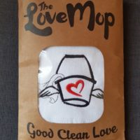The Love Mop