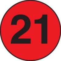 Twenty-One: The Magic Number