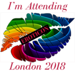 Eroticon 2018: Two For One