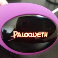 Paloqueth G Spot Rabbit Vibrator