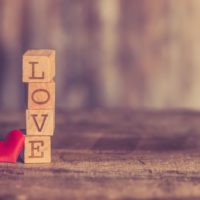 Perhaps Love… always love