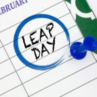 #SoSS #119: The Leap Year Edition