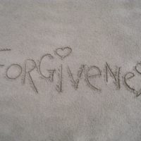 Forgive, Never Forget