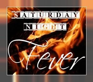 Badge for the Saturday Night Fever category by Mrs Fever